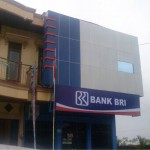 Bank BRI Unit Samboja